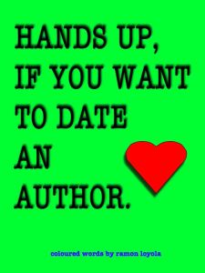 DATE AN AUTHOR
