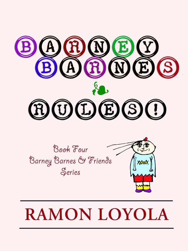bb book 4 cover