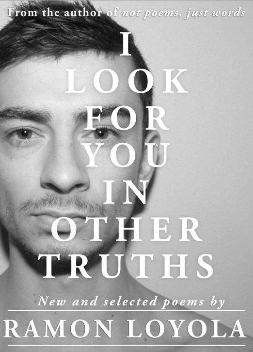 I Look For You In Other Truths Book Cover - Small