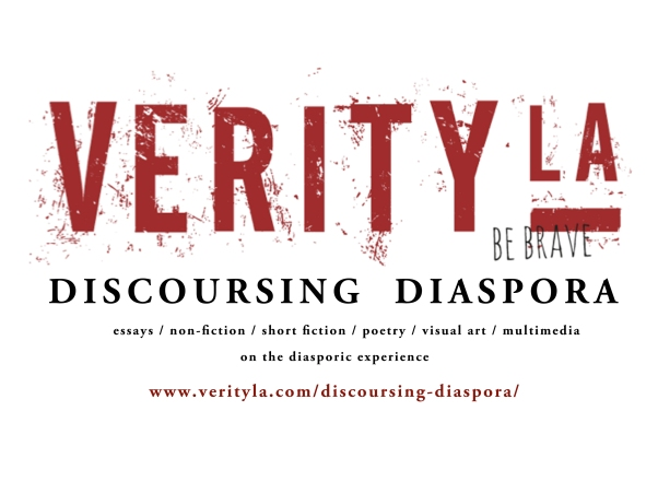 verity la discoursing diaspora