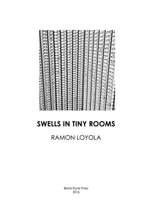 SWELLS IN TINY ROOMS